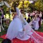 El casamiento de Esmeralda J. y Quinta El Parque 23