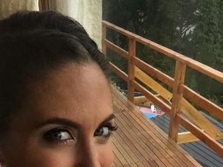 Raquel Torrens Makeup 1