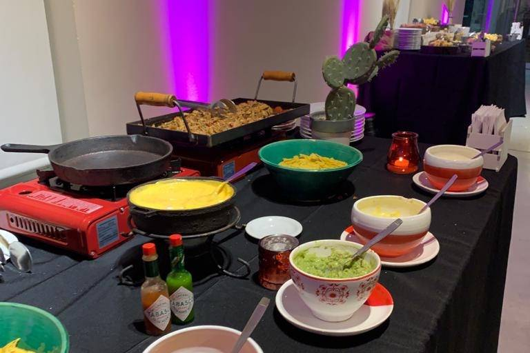 Báez Catering 2