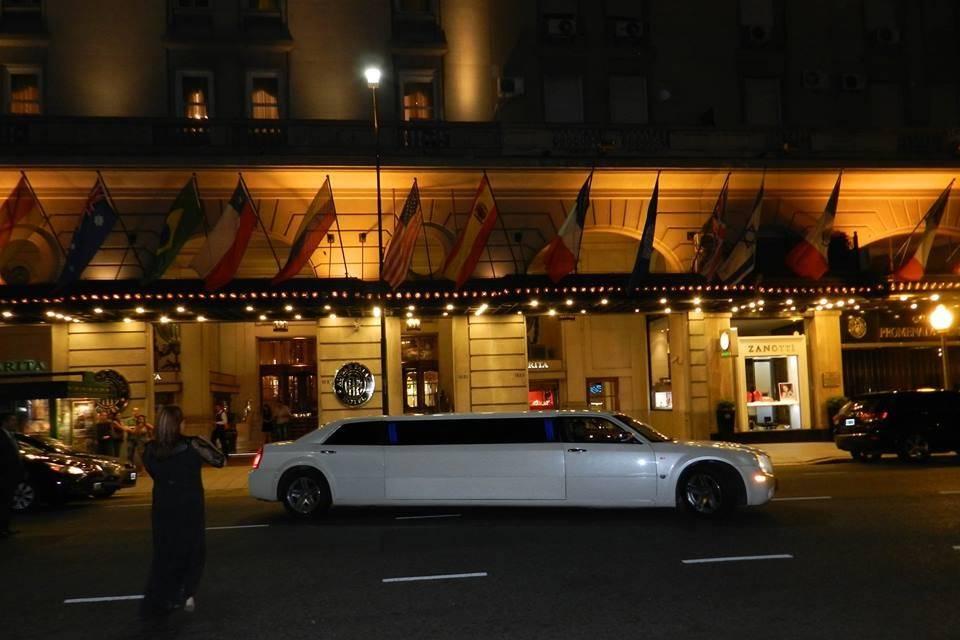 Five Star Limousine 2