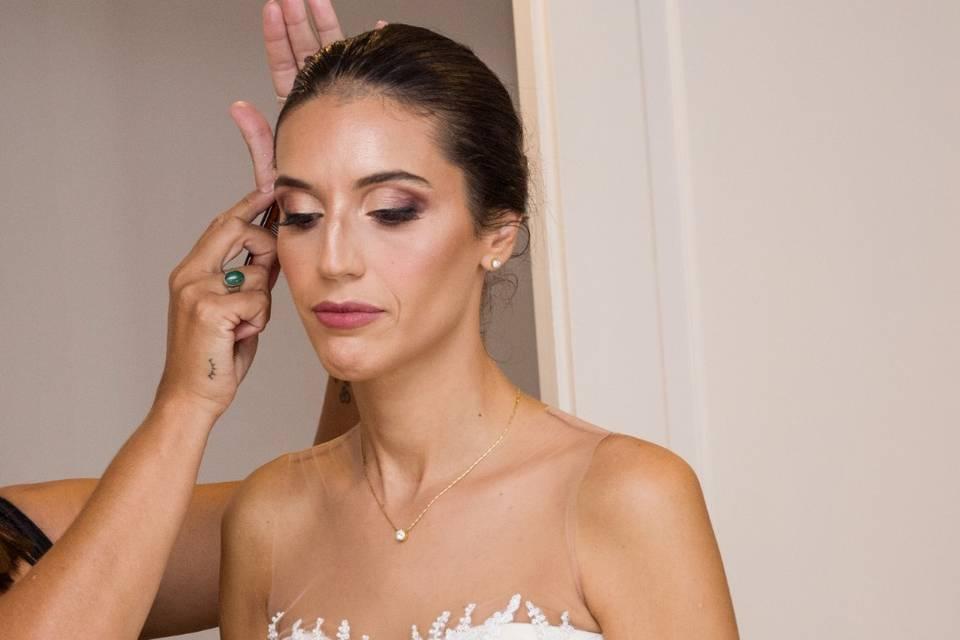 Ivana Sostersich Make Up & Beauty 3