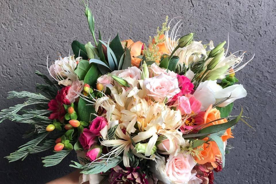 Yulisa Flowers 23
