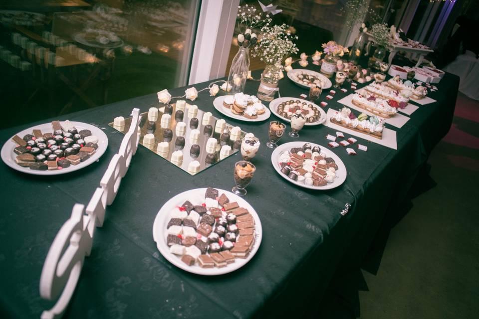 Celes Cakes 1