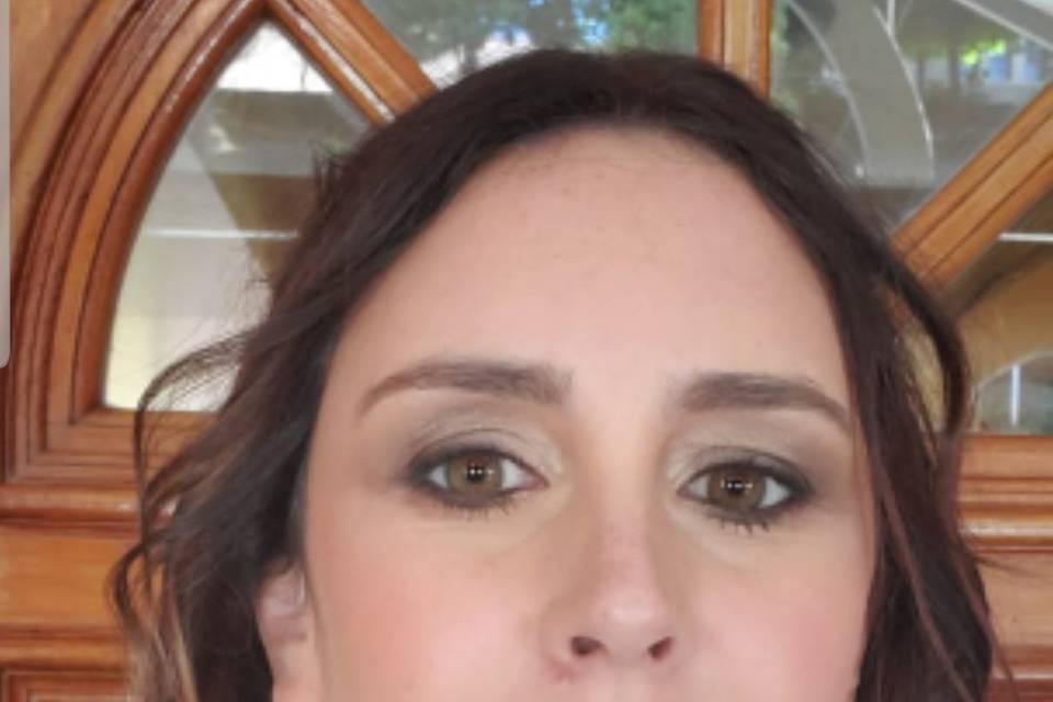 Raquel Torrens Makeup 12