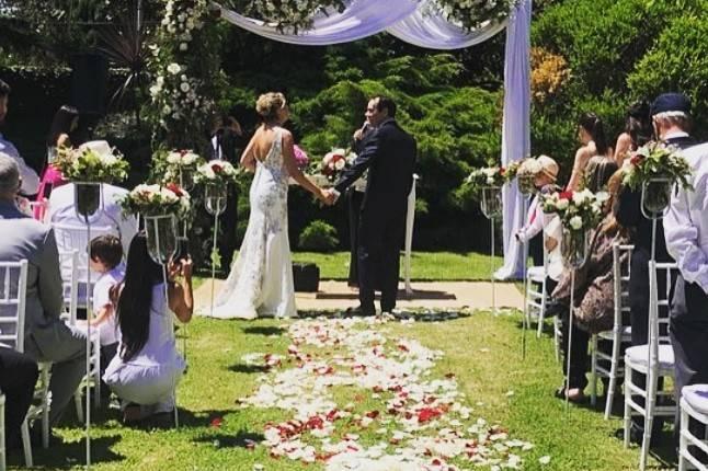 La Ceremonia - Ceremonias laicas 17