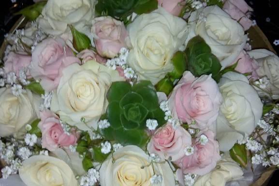 Vestida de Flores 1