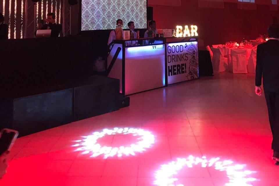 Bonos Cocktails Barra Móvil 2