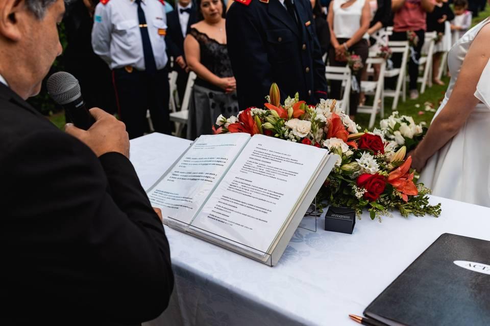 Tu Ceremonia 2