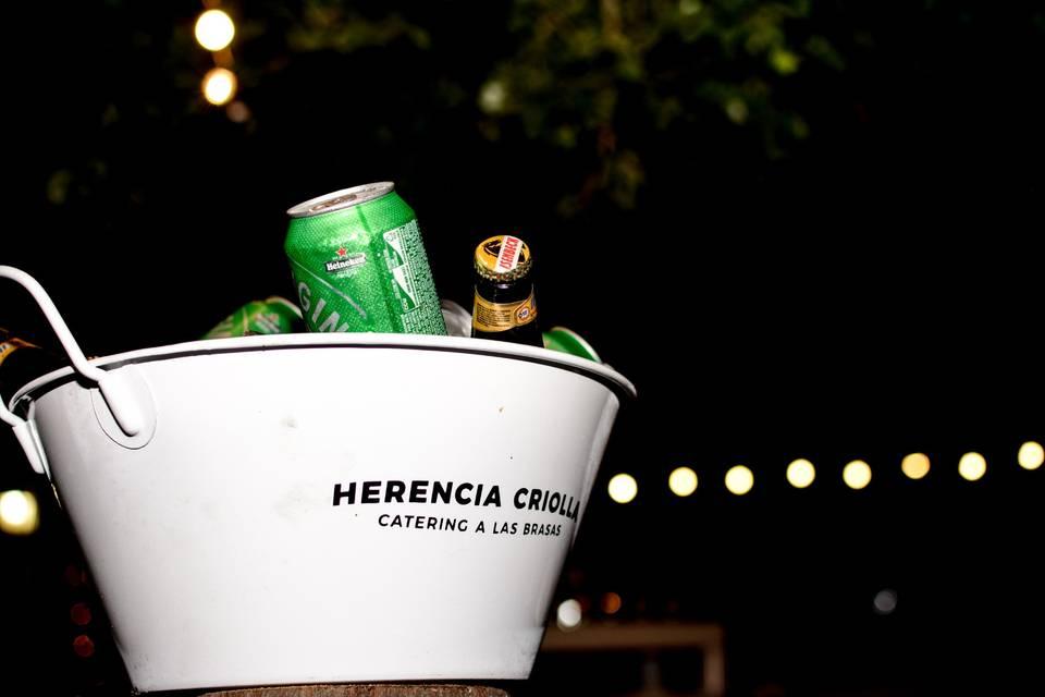 Herencia Criolla 5