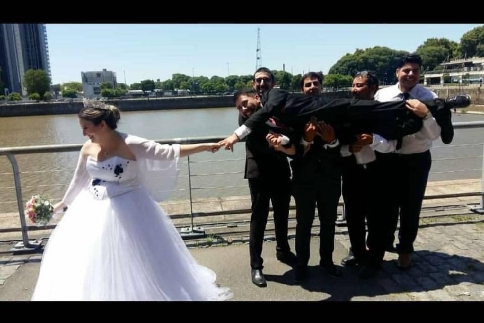 Madero Eventos - Madero Tango 2