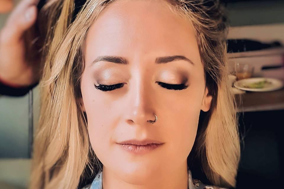 Fernanda Cevallos Makeup 6