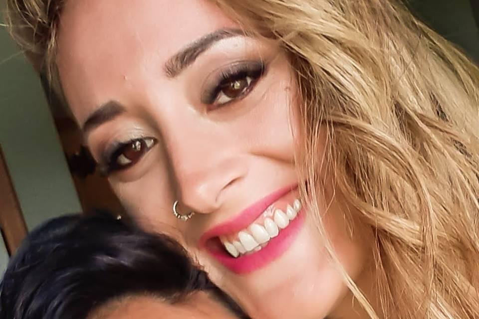 Fernanda Cevallos Makeup 8