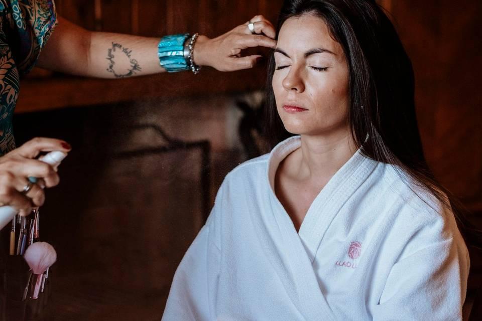 Fernanda Cevallos Makeup 5