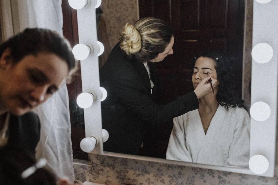 Xime Robredo Make Up 51