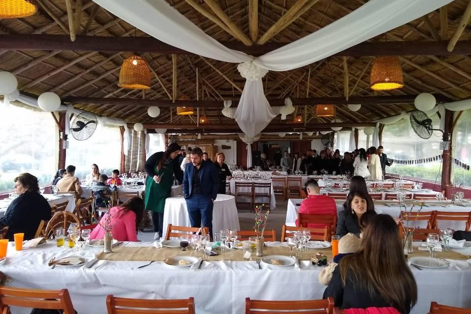 Quinta Las Margaritas 4