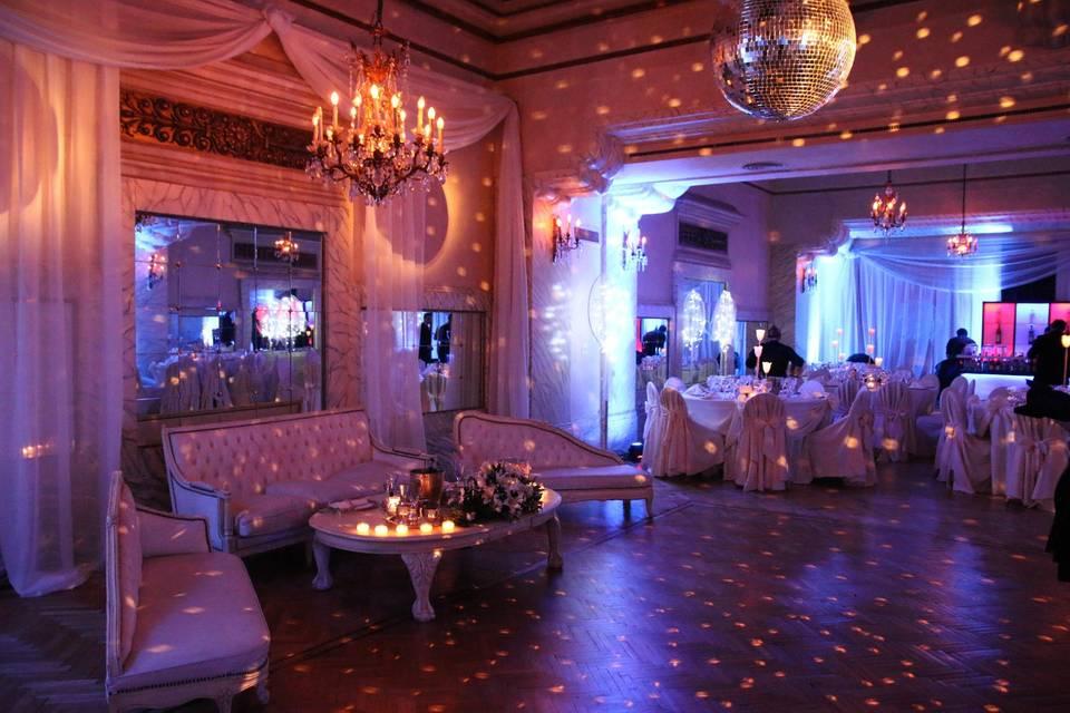Castelar Hotel & Spa 11