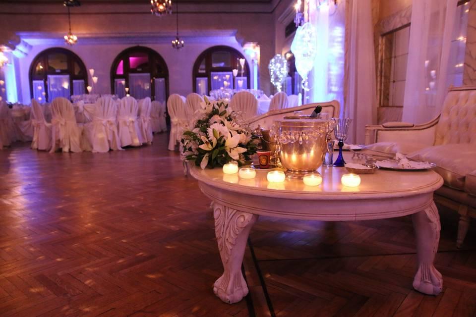 Castelar Hotel & Spa 12