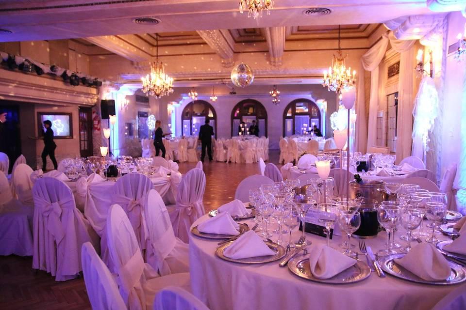 Castelar Hotel & Spa 13