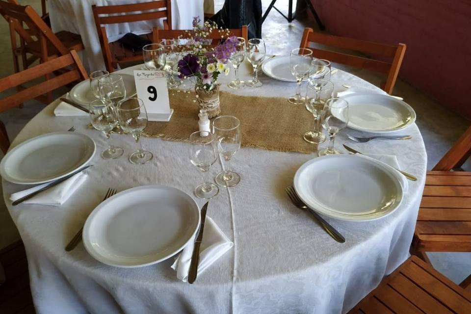 Quinta Las Margaritas 6