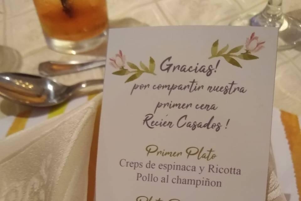 Party Design La Canastita 14