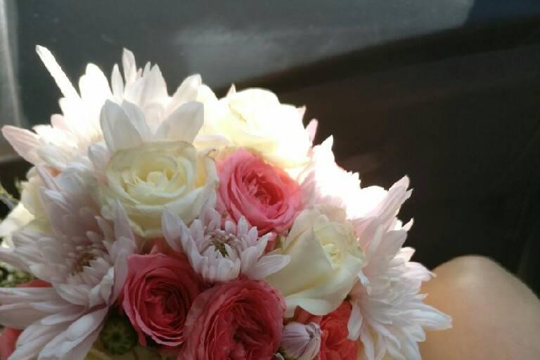 Vestida de Flores 26