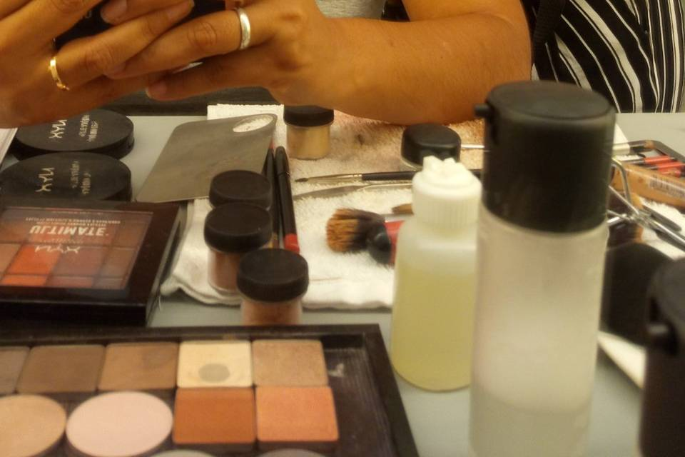 Barbara Loubet Make Up 27