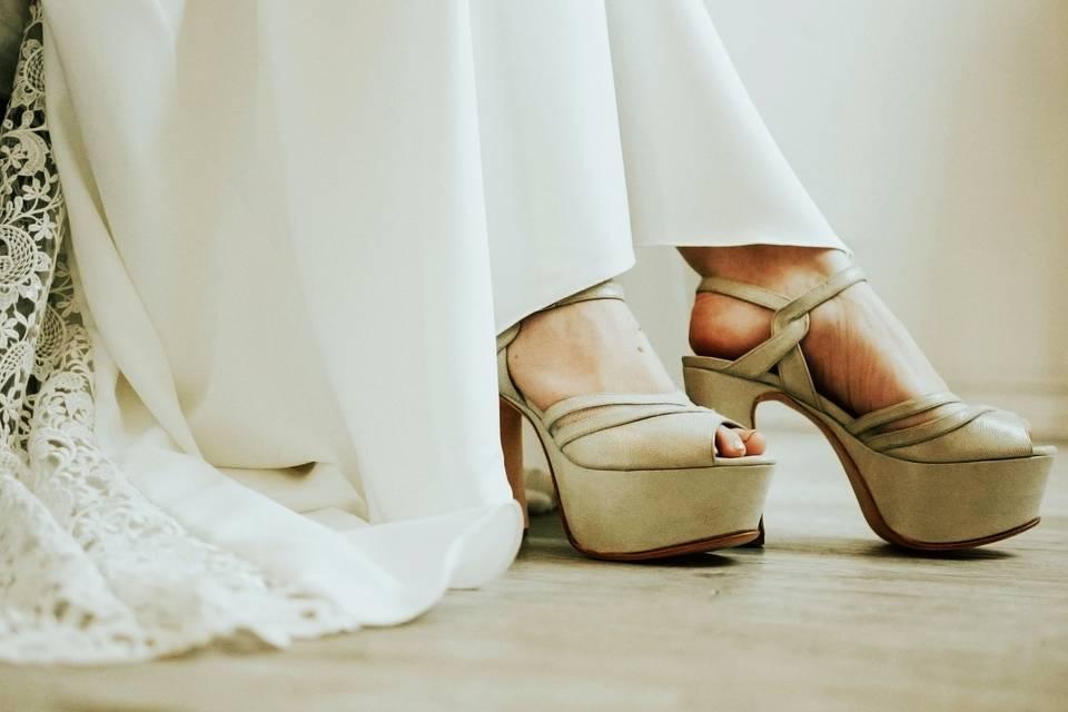 Löwen Shoes 3