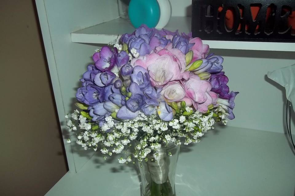 Flower Punch 4