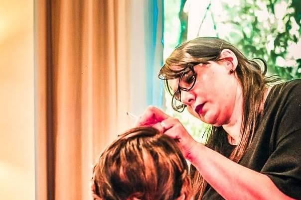 Debora Intile Make Up 20
