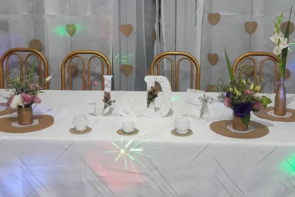 Party Design La Canastita 30