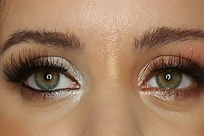 AZ Makeup 10