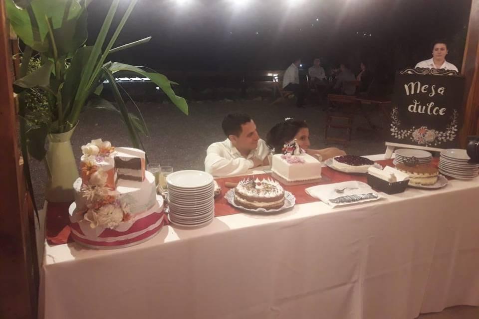 Villegas Eventos y Hotel 13