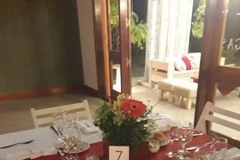 Villegas Eventos y Hotel 16