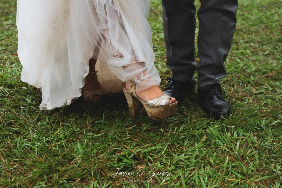 Löwen Shoes 1