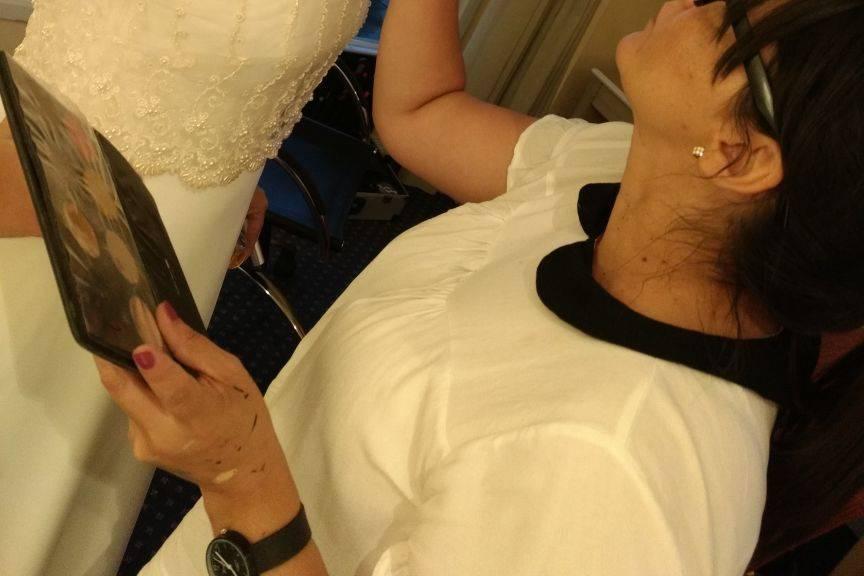 Debora Intile Make Up 34