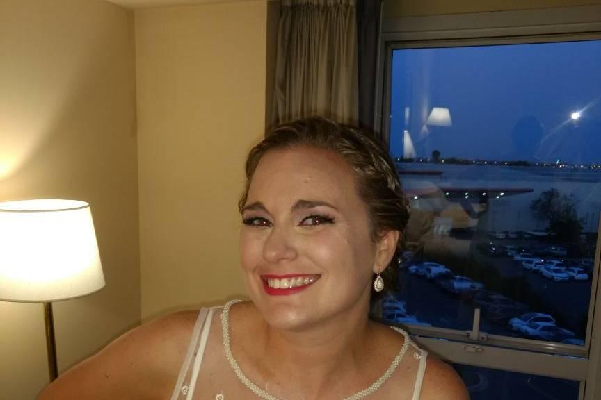 Debora Intile Make Up 35