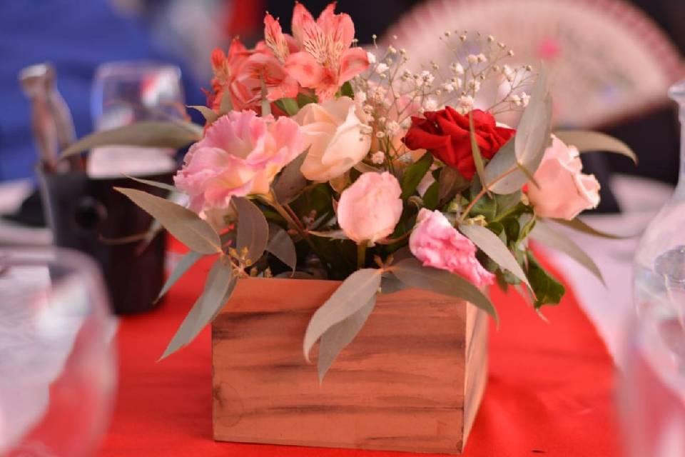 Flores Jess 9