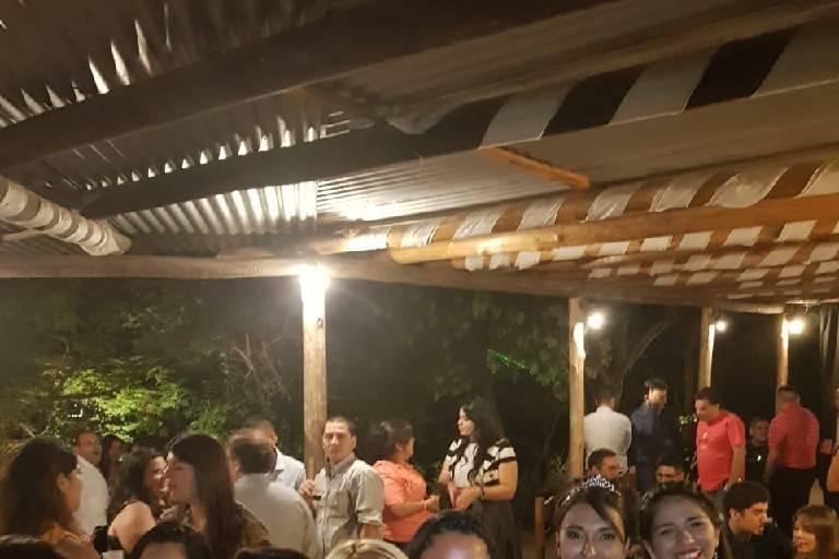 Bosque de Piedras fiestas & eventos 11
