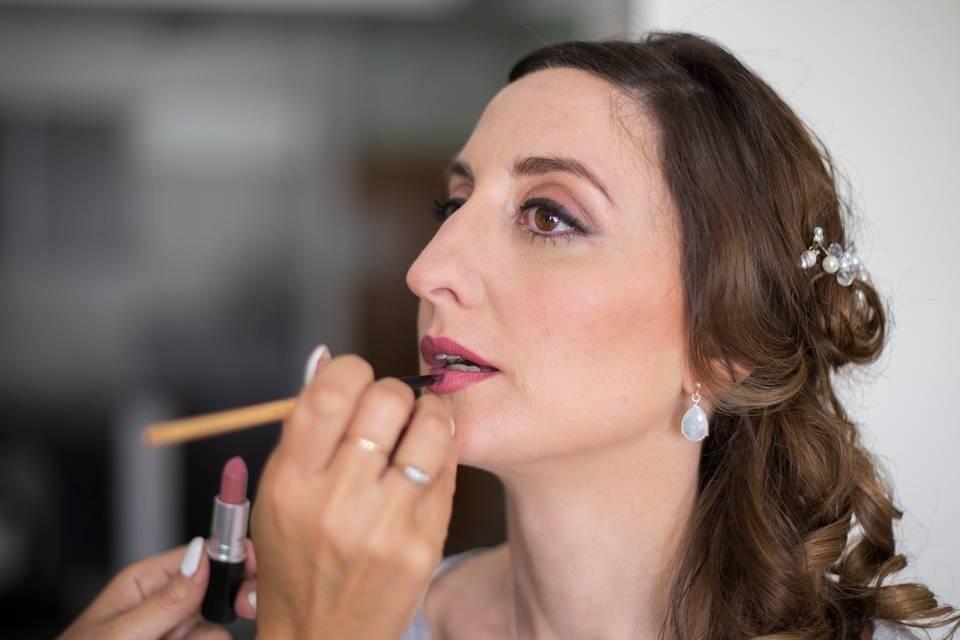 Alejandra Freire Make Up 21