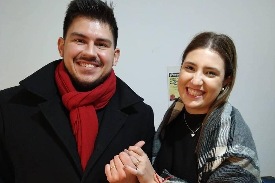 Gisela Pérez Ruíz Orfebre 12