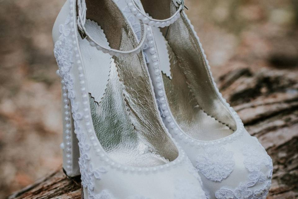 Elisabeth Remes - Zapatos 2
