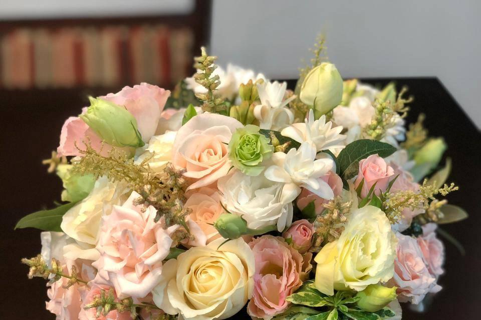 Yulisa Flowers 8