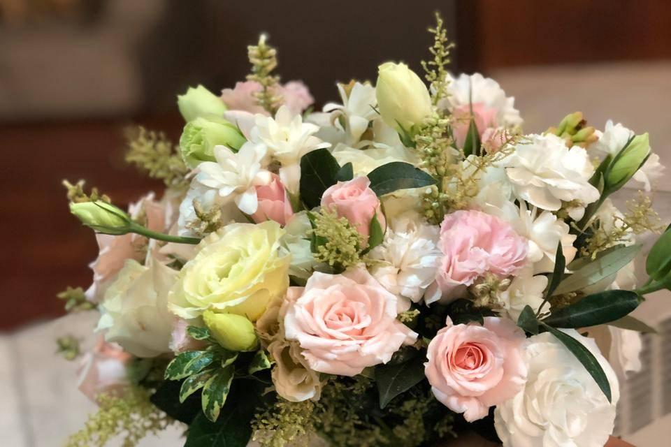 Yulisa Flowers 9