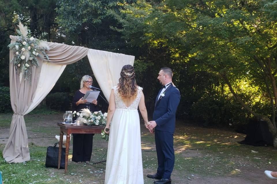 La Ceremonia - Ceremonias laicas 4