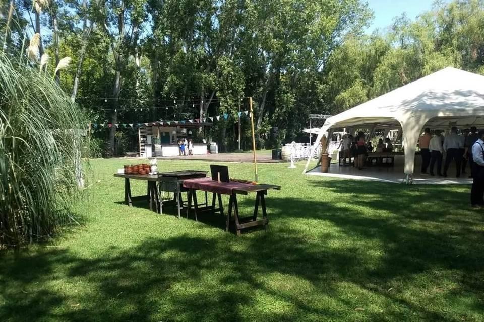 Casa de Campo Eventos 5