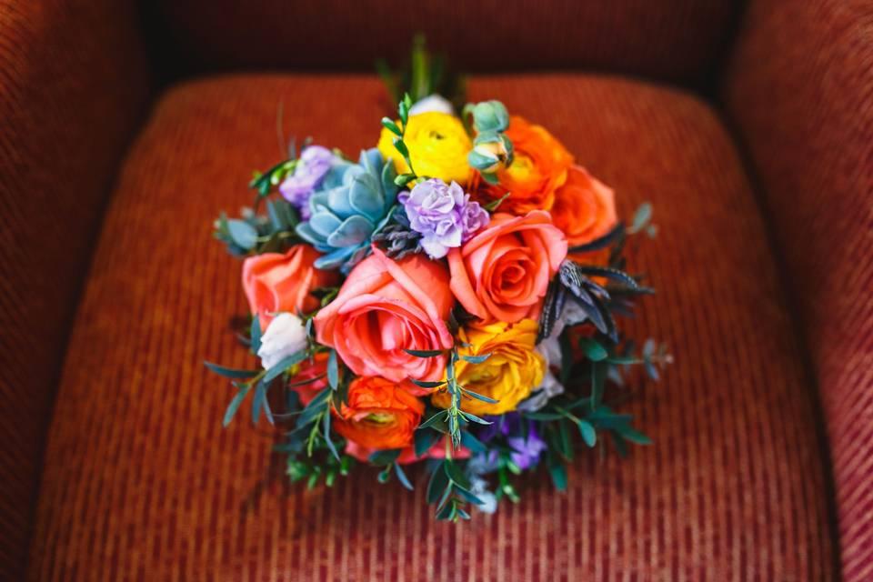 Almacén de Flores 15