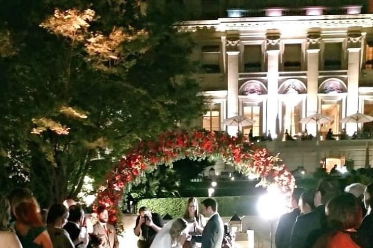 Palacio Duhau - Park Hyatt 2