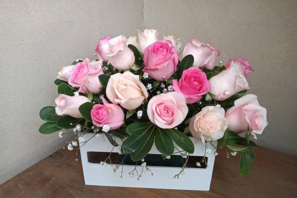 Flores Jess 3