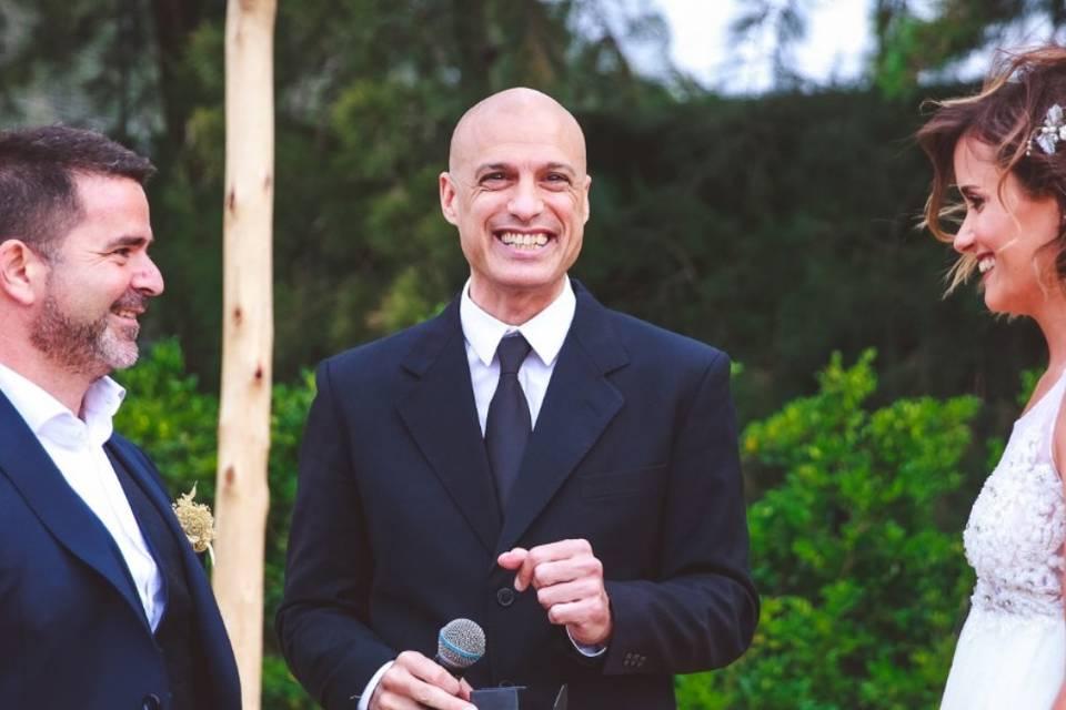 Bodas Creativas - Maestro de Ceremonias 11