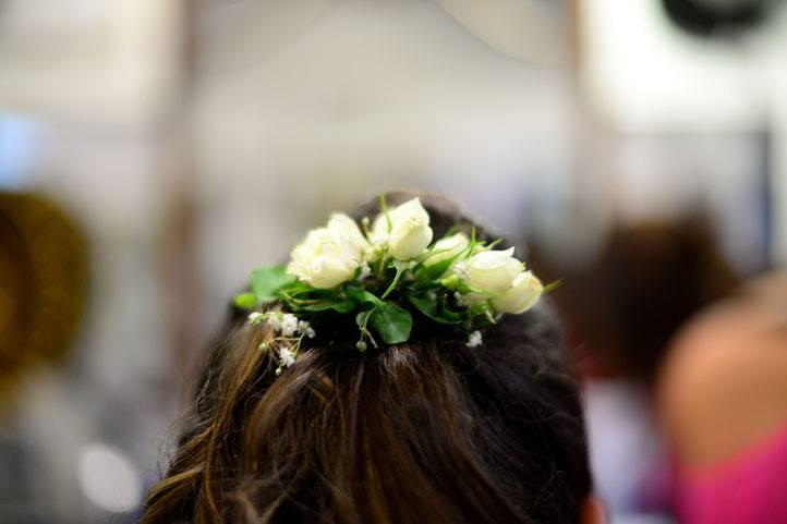 Vestida de Flores 21